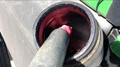 Pink Diesel Fuel?