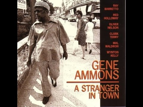 Gene Ammons - The Song Is You