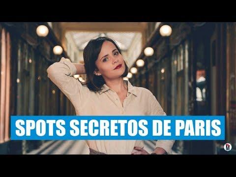 DONDE tomar las mejores fotos de PARÍS  / Una Mexicana en Paris