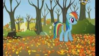 MLP:FiM S1 E13 -CZ dabing (Můj malý pony: Přátelství je magické)