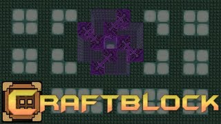 The Transportation Quadrant Part 2! - CraftBlock SMP #57 (Minecraft 1.12 SMP)