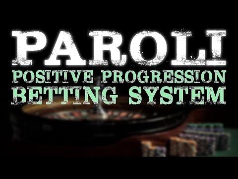 The Paroli Positive Progression Betting System - Beat the Casinos