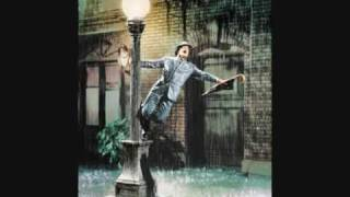singing in the rain instrumental