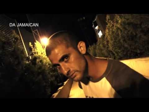 T.H.A. MIXTAPE 2011 feat. DA Jamaican, Edinaka, TOTO & GOLDY - ULICHNO (VIDEO TRAILER)