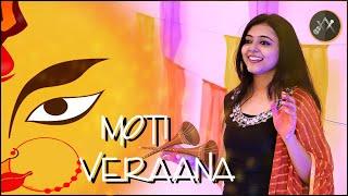Moti Veraana | Amit Trivedi | Osman | Navratri 2020 | Ashwini Vocals