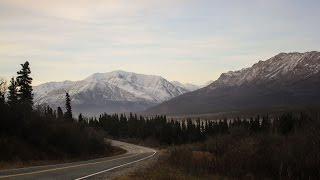 Bicycling in Alaska: Where To Go? What To See?