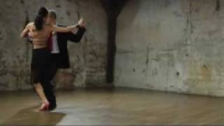 Tango Nuevo A Paris Claudia Miazzo & Jean Paul Padovani
