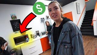 There's MONEY Hidden Somewhere In Hi5 Studios!