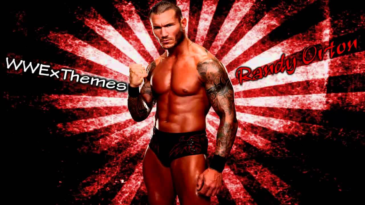 Google themes wwe - Wwe Randy Orton 13th Theme Song Voices Chipmunk Version Download