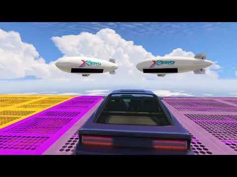 GTA Online #28 | Fuck Wind Turbines w/h Shaggy Fox & Kaden115_