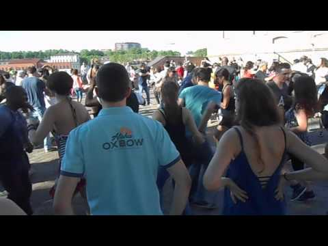 Ambiance 2 Cuba Libre Toulouse salsa 050616