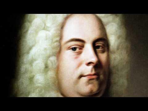 Händel - Belshazzar; Chorus - See, From His Post Euphrates Flies & Aria Cyrus