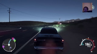 Need for speed: Payback - Wożonko ;)