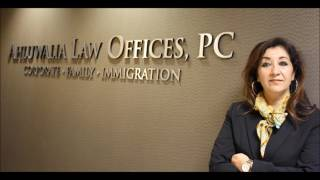 Ahluwalia Law Offices, P.C. Introduction