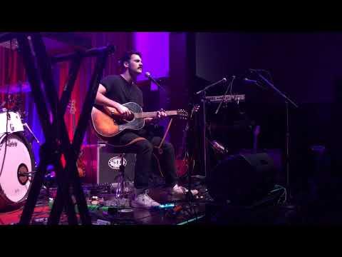 William Wild- Live at Swedish American Hall in SF (11-17-17)