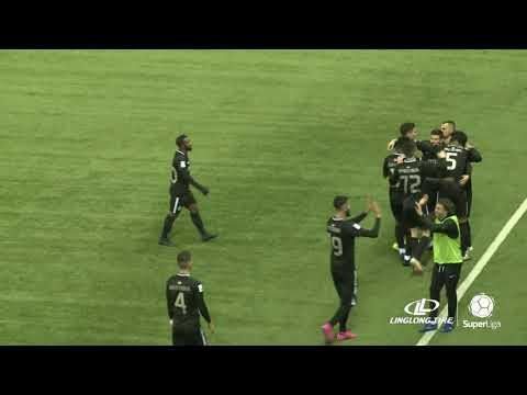 FK Vozdovac Partizan Goals And Highlights