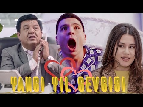 Yangi Yil Sevgisi (o'zbek Film) | Янги йил севгиси (узбекфильм) 2019