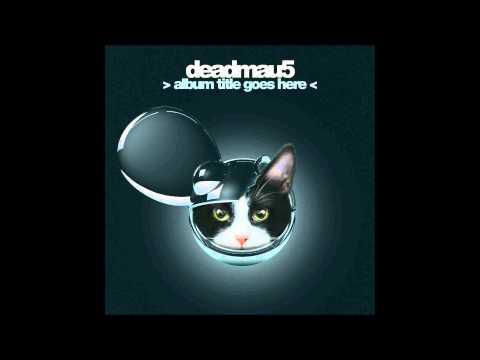 Deadmau5  The Veldt Feat Chris James