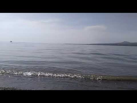 Армянское море - высокогорное озеро Севан, май 2019, Армения