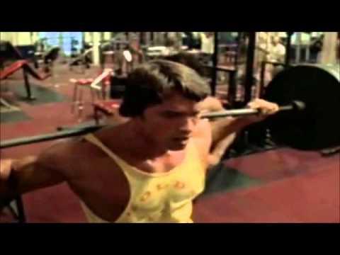 Pumping Iron Training Segments