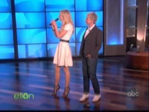 Gwyneth Paltrow@Ellen Part 1