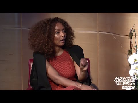 Janet Mock Gives Priceless Advice To Women In Their 20s