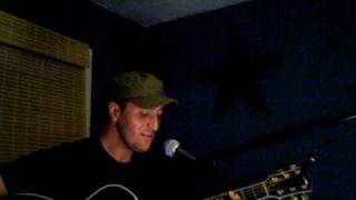 Peter Gabriel - In Your Eyes (acoustic) Travis Rocco