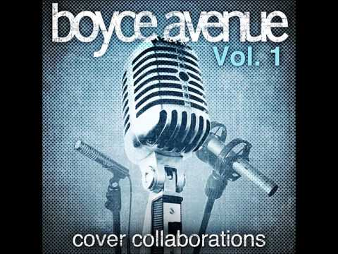 Mean (Feat Megan Nicole) - Boyce Avenue