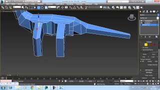 Autodesk 3ds Max 2014.Запись обучения. Урок 15