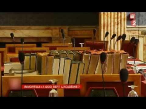 L'Académie Française - son budget