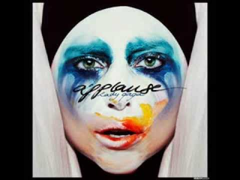 Lady Gaga - Applause [Mp3]