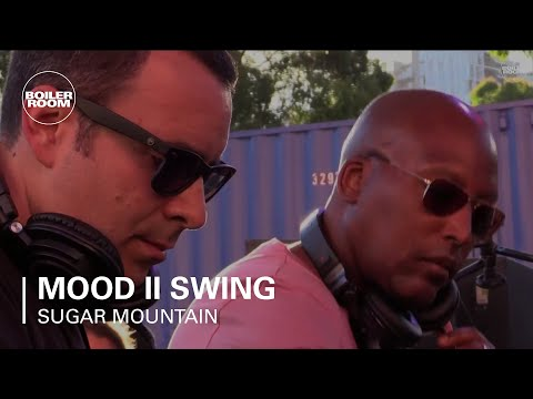Mood II Swing Boiler Room Sugar Mountain Melbourne DJ Set