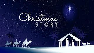 Christmas Story (December 13, 2020)