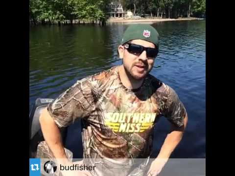 Bassassination for the Bud Fisher Fishing Show