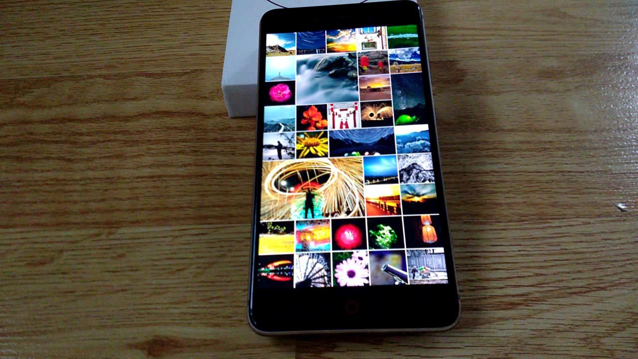 ZTE Nubia Z17/128GB прошивка Андроид 8 0,7 1 2 скачать