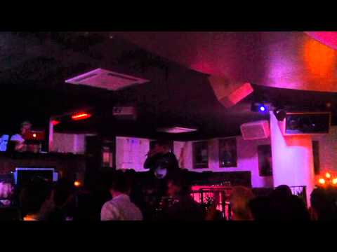 Alter Mann live im Club (Rap) - Robby Rap
