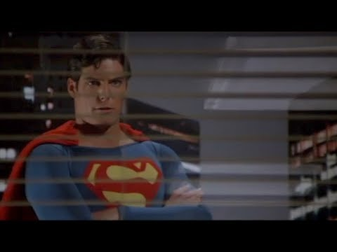 Superman 2: General, Would You Care To Step Outside?
