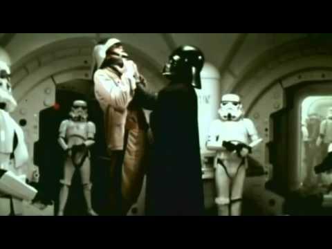 Звёздные Войны: - Новая Надежда 1