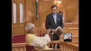 lalu prasad yadav in aap ki adalat part 1 india tv