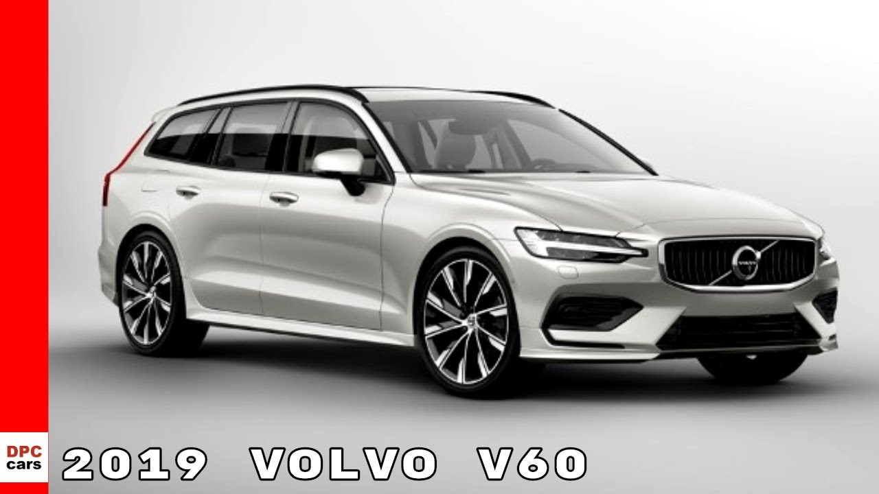 2019 volvo v60 wagon youtube. Black Bedroom Furniture Sets. Home Design Ideas