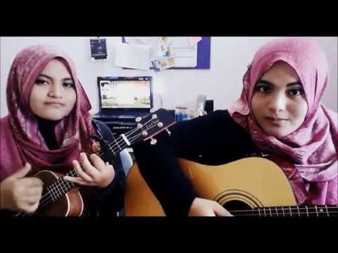 Gadis Jolobu (Waris Ft Dato' Hattan) + Royals (Lorde) Cover