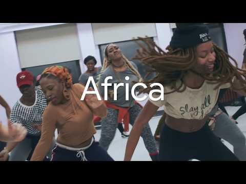 Africa Day 2020 from YouTube · Duration:  1 minutes