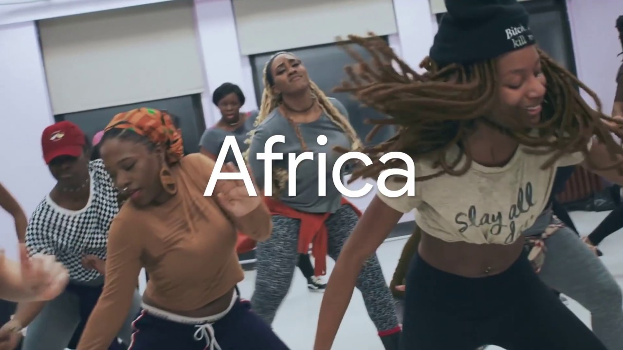 Download Africa Day 2020