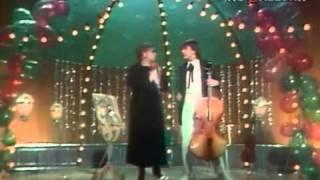 Мирдза Зивере и Имант Ванзович - Урок музыки (1986).flv