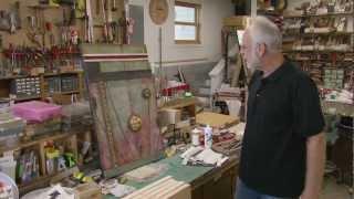Kentucky Farm Bureau Presents Bluegrass & Backroads: Papka Art