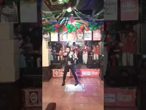 Eddy law- mimpi semalam by Lody lasvegas Live ferfom ajang penyanyi dangdut se DKi/ Nagaswara