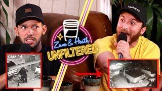 Zane's The Reason My Truck Got Stolen - UNFILTERED #3