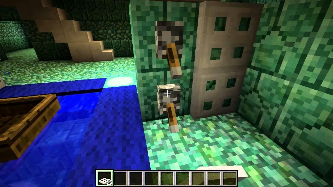 Trapdoor – Minecraft Wiki
