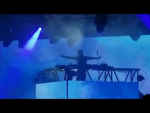 CIERRE ALAN WALKER - FADED - EN DOMOS ART PERU 2019