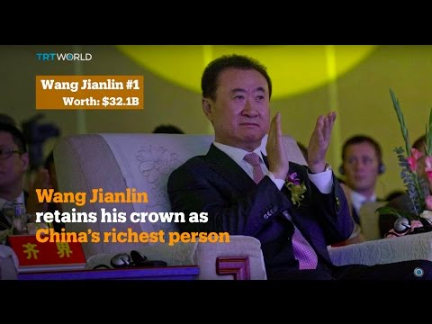Money Talks: The Hurun rich list for Chinese billionaries